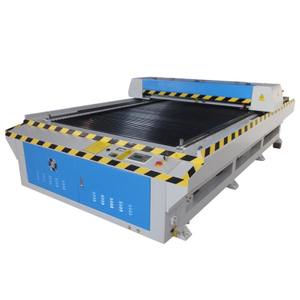 GS+ 1325 Large Area Laser Cutting Machine