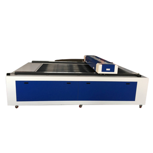 GS-1325 Large Area Laser Cutting Machine