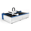 F-GS Series Fiber Laser Cutting Machine