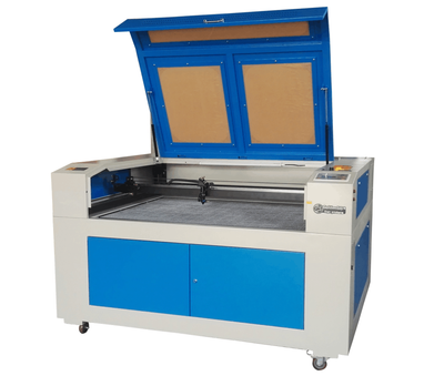 YH-1490 Big Area CO2 Laser Cutting Machine